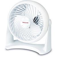 Kaz Inc. Kaz Inc Honeywell HT-904 Table Air Circulator Fan - Black