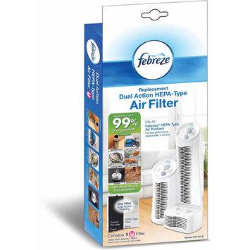 Kaz - Febreze Hepa-type Air Purifier Filter