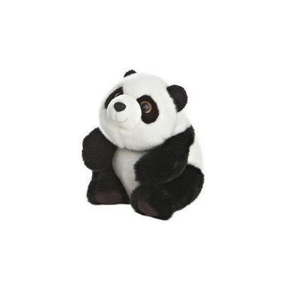 Lin Lin Sitting Panda 9