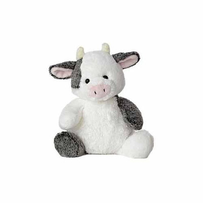 Sweet & Softer Clementine Cow 12 by Aurora