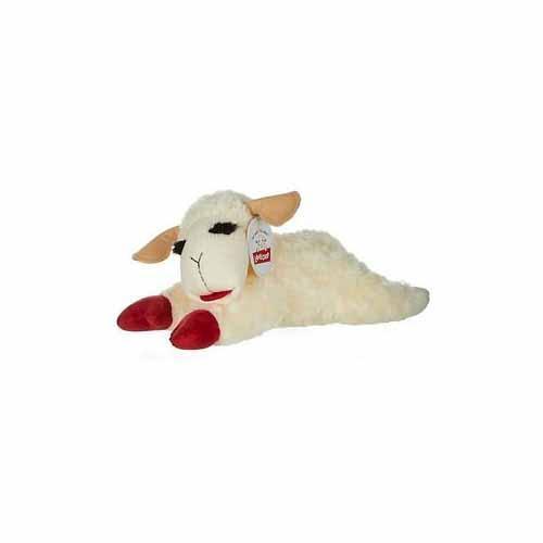 Lamb Chop 12 by Aurora