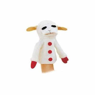 Lamb Chop Puppet 15