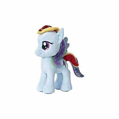 Aurora My Little Pony Rainbow Dash Standing Plush