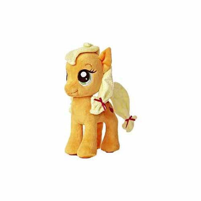 Aurora My Little Pony Applejack Standing Plush Toy
