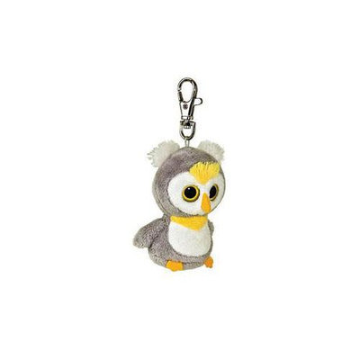 Aurora World, Inc. Loonee Owl YooHoo Clip by Aurora - 30685
