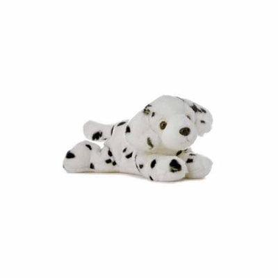 Aurora World Flopsie - Domino Dog Plush 12