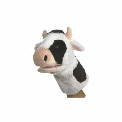Cow Hand Puppet 10