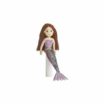 Aurora World Merissa Mermaid Plush by Aurora - 33034