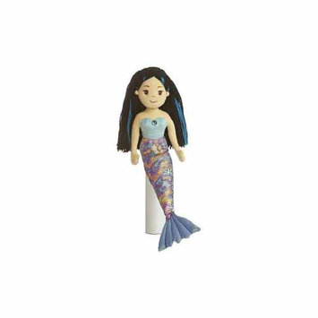Aurora World Aurora Sea Sparkles Morgana Mermaid Doll