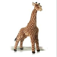 Aurora World Acacia Giraffe Plush 31