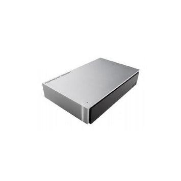 Lacie Porsche Design 5TB External Hard Drive - USB 3.0 (9000479)