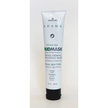 Adama Glacial MudMask - Zion Health - 4 fl oz - Cream