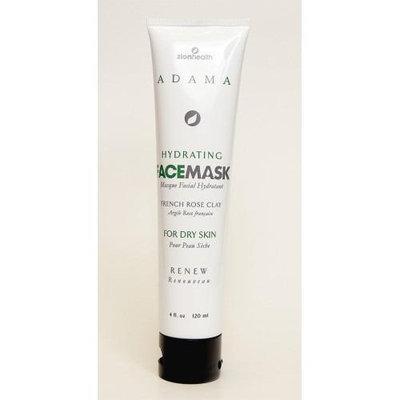 Adama Hydrating FaceMask - Zion Health - 4 fl oz - Cream