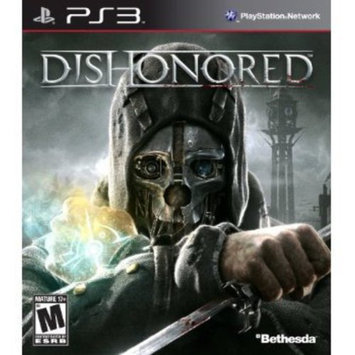 BETHESDA SOFTWORKS Dishonored for PS3