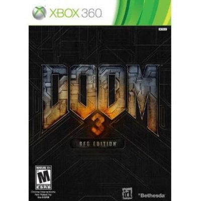 Bethesda Softworks 11832 Doom 3 Bfg Edition X360