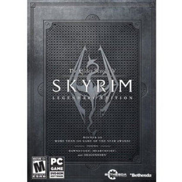 Bso The Elder Scrolls V: Skyrim Legendary Edition PC