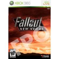 Bethesda Fallout NEW VEGAS