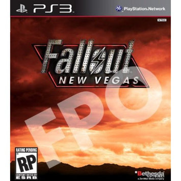 Bethesda FALLOUT NEW VEGAS PS3 - BETHESDA SOFTWORKS