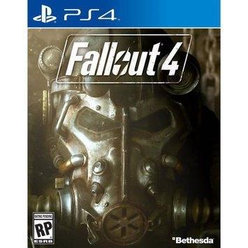 Bethesda PS4 - Fallout 4