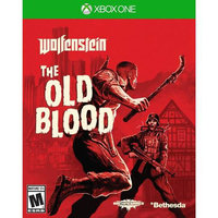 Bethesda Xbox One - Wolfenstein: The Old Blood
