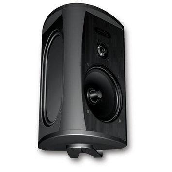 Definitive Technology Black Outdoor Single Speaker - AW6500 BLACK