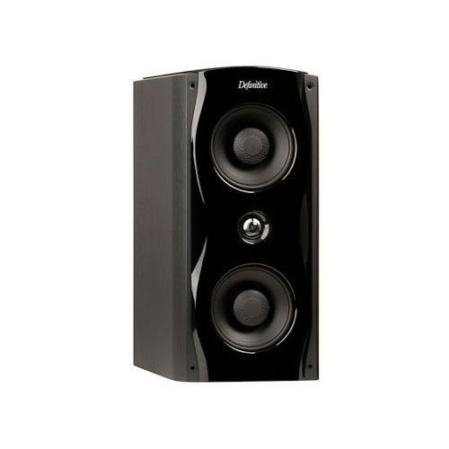 Definitive Technology SM65 Bookshelf Speaker Black Reviews