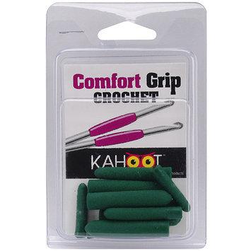 Kahoot 72392 Comfort Grip Crochet Hook 10-Pkg