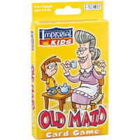 Patch 1464 Oversized- Old Maid- Pack of 12