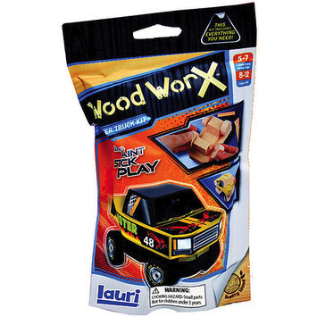 Patch Products Wood WorX Kit-Street Car