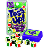 Patch 73673 Toss Up Dice Game