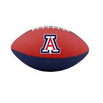 Patch N42521 Lg Football 6CT- Arizona- Pack of 6