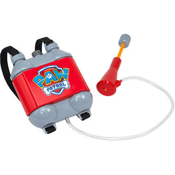 Little Kids Inc. Paw Patrol Water Backpack