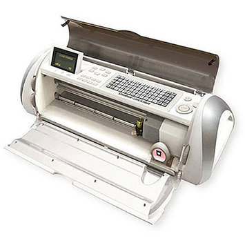 Provo Craft Cricut Expression Electronic Cutting Machine
