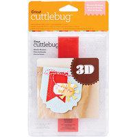 Cricut Shower Blossom 3D Embossing Folder