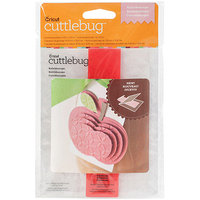 Provo Craft Cuttlebug A2 Embossing Folder/Border Set-Kaleidoscope