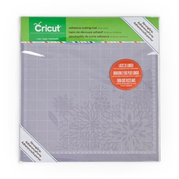 Provo Craft Cricut Strong Mat 12x12x1 Pck3