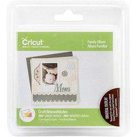 Provo Craft 2002471 Cricut Crtdg Family Album