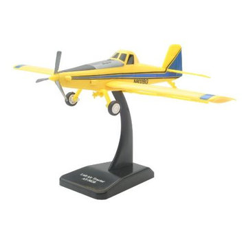 New Ray 1/60 Air Tractor AT-502 Multi-Colored