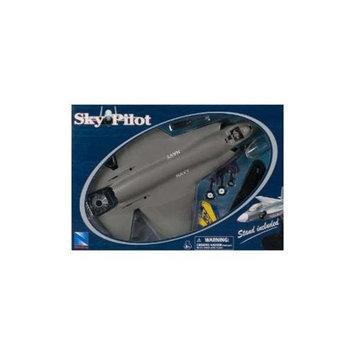 New Ray 21435 1/44 Lockheed F-35C Lightning II Kit NRYS1435