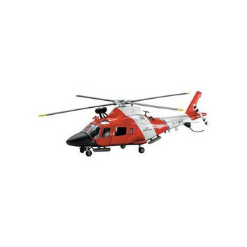 New Ray Toy Helicopter US Coast Guard-Augusta