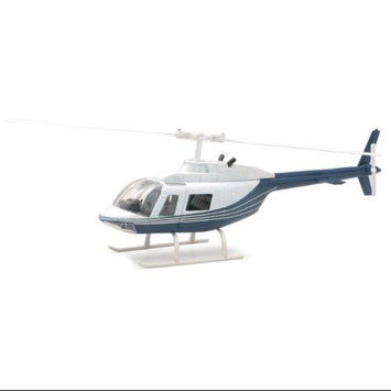 NEW RAY 26073A 1/34 Bell 206 Police NRYV6073 New Ray