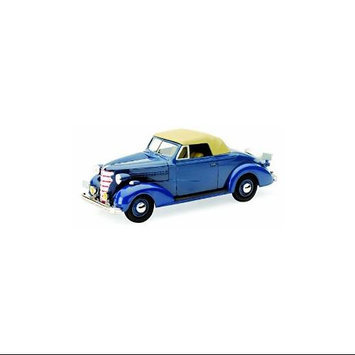 1938 Chevrolet Master Convertible Cabriolet 1:32 Scale by Newray NRYV5043 New Ray