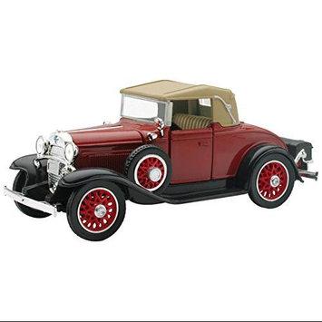 1931 Chevrolet Sport Cabriolet NRYV5093 New Ray