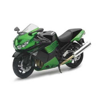 1/12 Kawasaki ZX-14R NRYV7433 NEW RAY