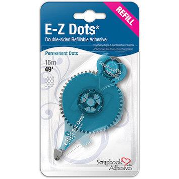 3l EZ Dots Refill 49ft-Permanent