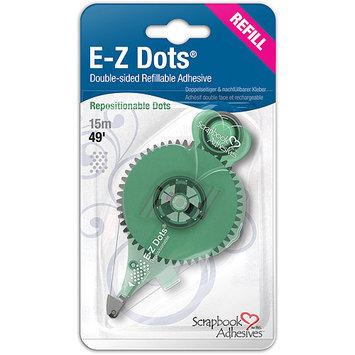 3l EZ Dots Refill 49ft-Repositionable