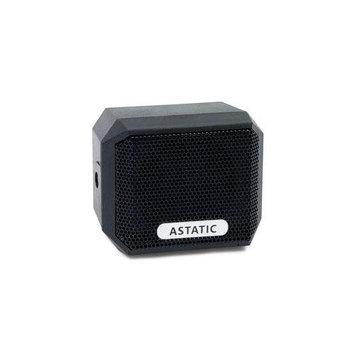 Astatic Classic Noise Cancelling External CB Speaker - 5 Watts