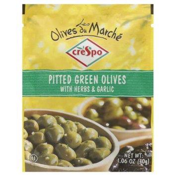 Crespo Olives 1.06oz Pack of 20