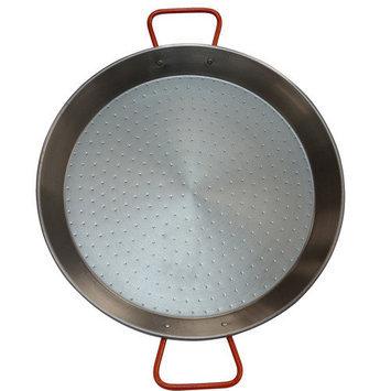 Imusa GlobalKitchen Non-Stick Paella Pan