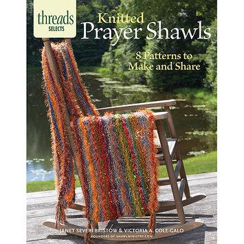 Eziba Taunton Press-Knitted Prayer Shawls